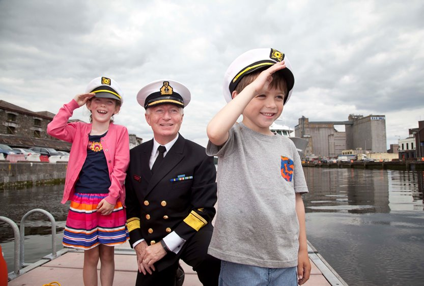 Float away with Cork Harbour Festival