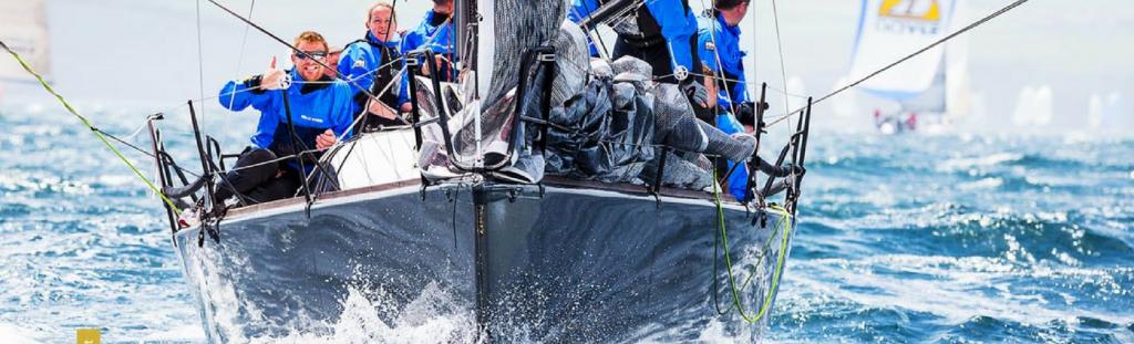Irish Cruiser Racing Association National Championships