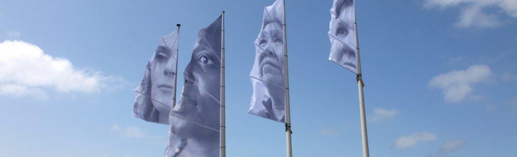 Unveiled Horizons exhibition Cork Harbour Festival