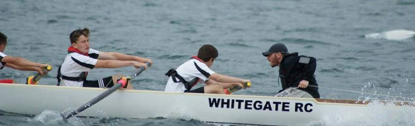 Whitegate Rowing Regatta Cork Harbour Festival