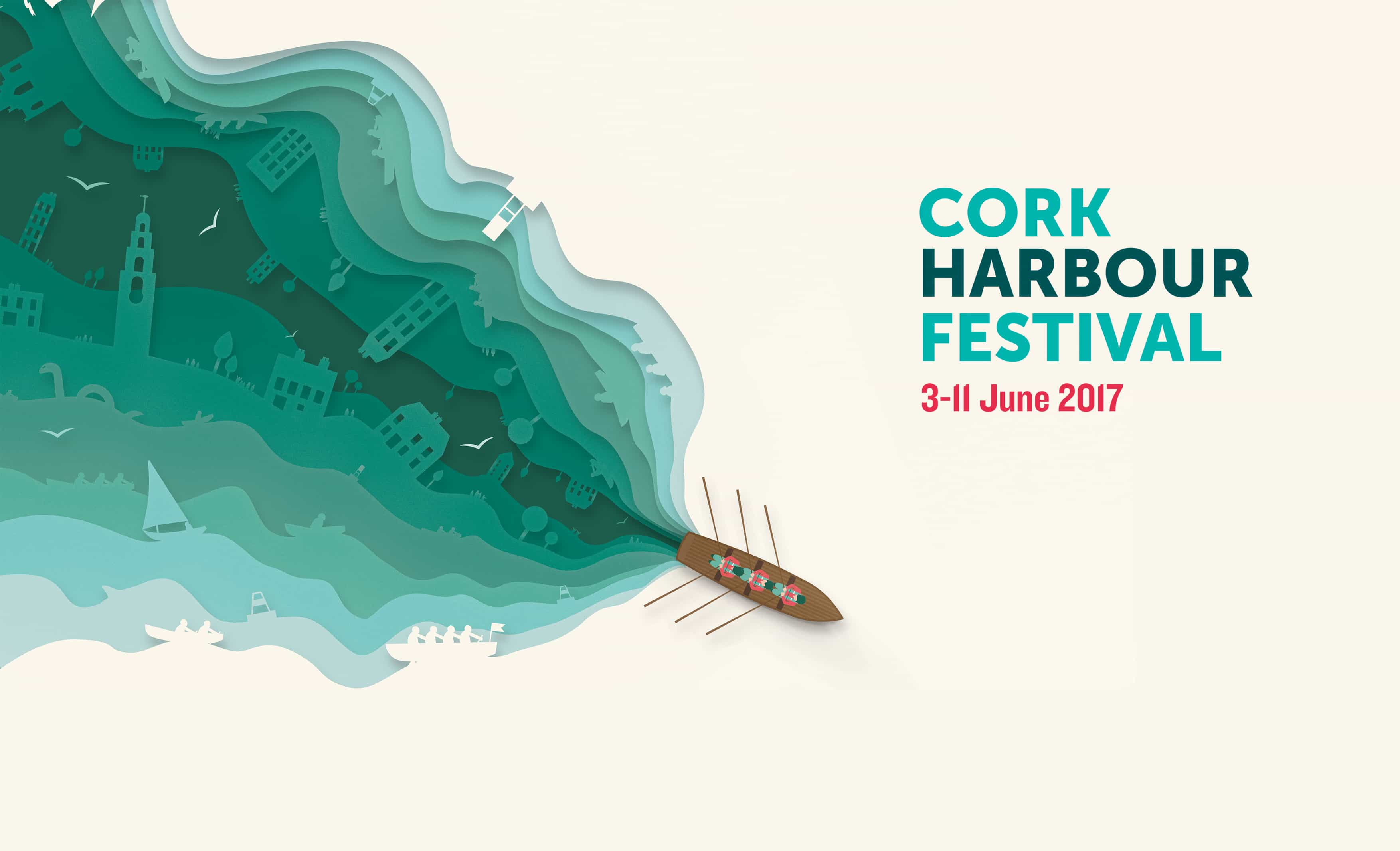 Cork Harbour Festival