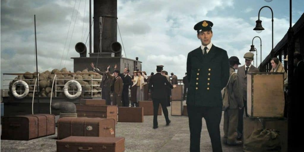 Titanic Centre Experience with Cork Harbour Festival