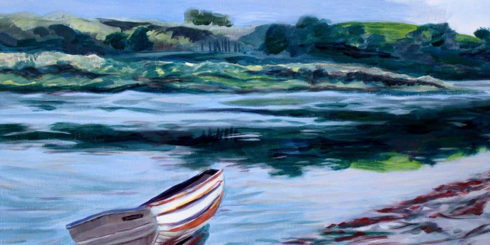cronins exhibition for Cork Harbour Festival
