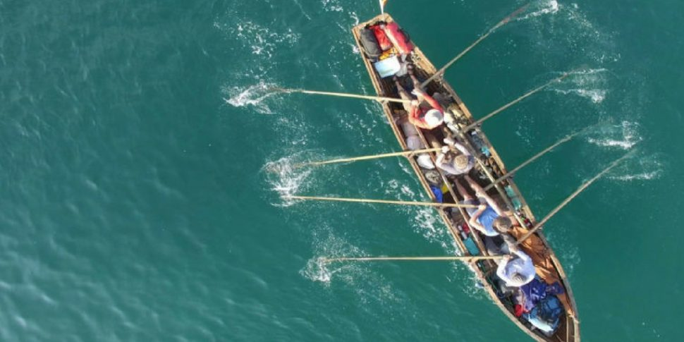 Camino Voyage documentary screening
