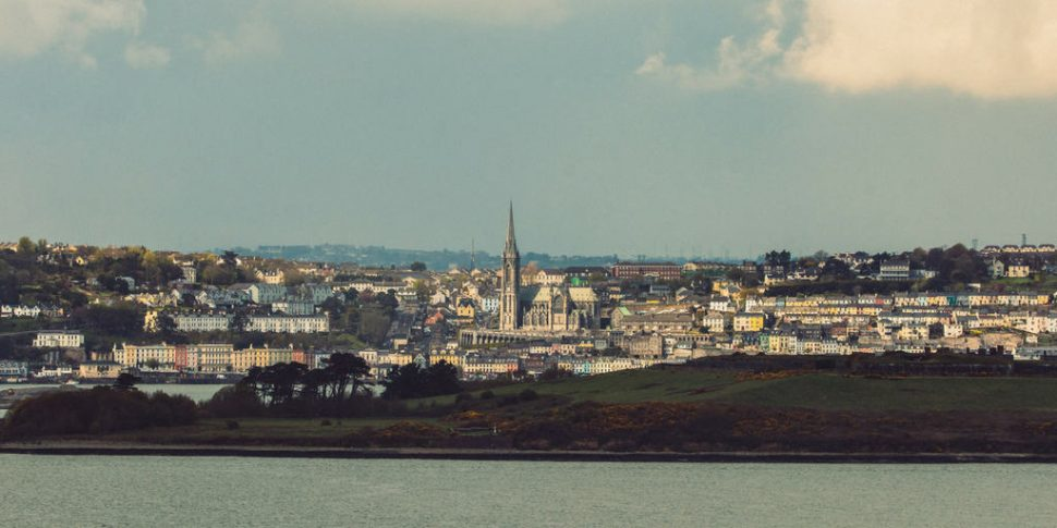Cobh and Cork Harbour