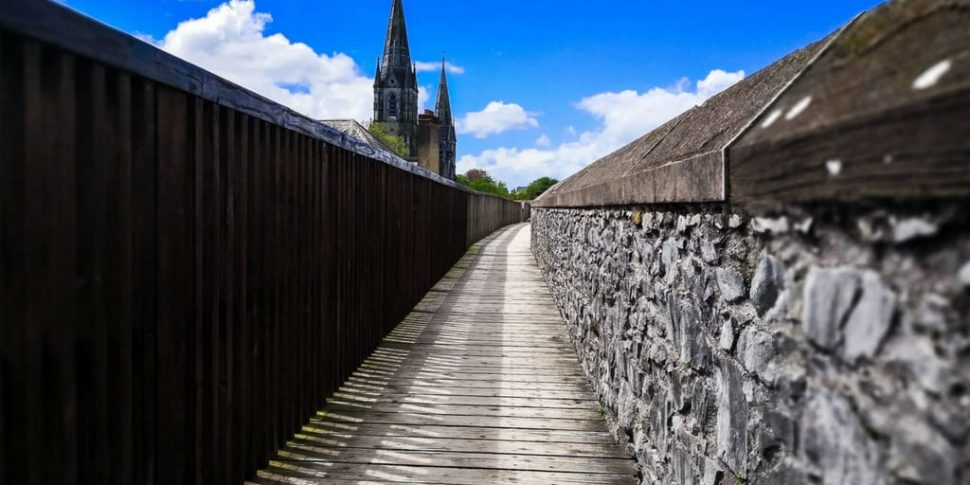 Elizabeth Fort heritage cork